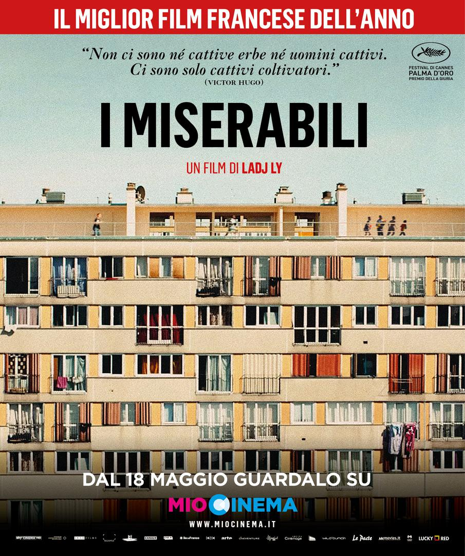 I Miserabili - Al cinema